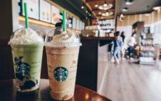 Starbucks apre in centro a Torino: il caffè americano sbarca sotto la Mole