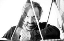 """Stefano Bollani al Teatro Regio di Torino con """"Piano Solo"""""""