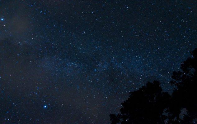 Un cielo di stelle al Parco Astronomico