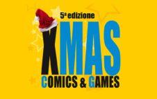 Xmas Comics Torino 2018