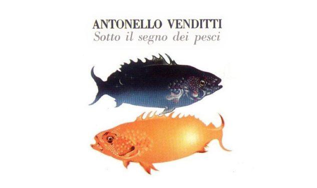 Antonello Venditti a Torino: data e biglietti del concerto