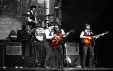 Revolution: il Musical sui Beatles arriva a Torino nel 2019