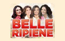 """""""Belle ripiene - Una gustosa commedia dimagrante"""" in scena a Torino"""