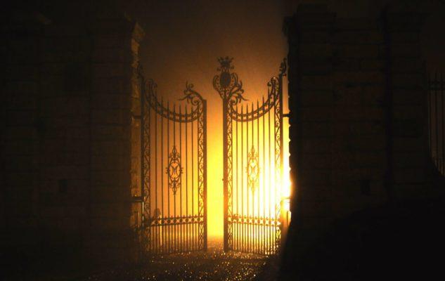 """Il """"Castello dello spavento"""": Halloween 2018 al Castello e Parco del Masino"""