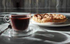 Cioccolata e Torta alla corte del Re: la dolcissima visita alla Reggia di Venaria