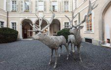De sculpturae natura: la mostra a Palazzo Madama in occasione di Artissima 2018