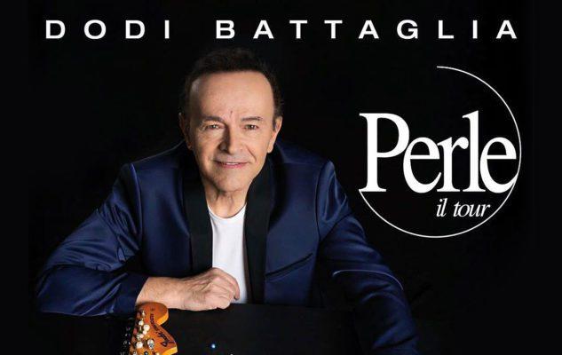 Dodi Battaglia in concerto a Torino: data e biglietti
