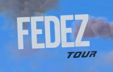"""Fedez in concerto a Torino con """"Paranoia Airlines Tour 2019"""": data e biglietti"""