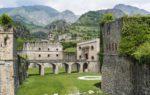 Il Forte di Vinadio: un capolavoro di ingegneria militare tra le montagne del Piemonte