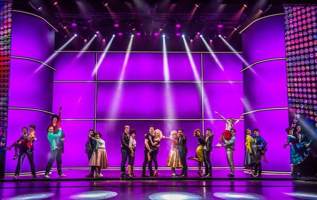 """""""Grease – Il Musical"""" torna a Torino: date e biglietti"""