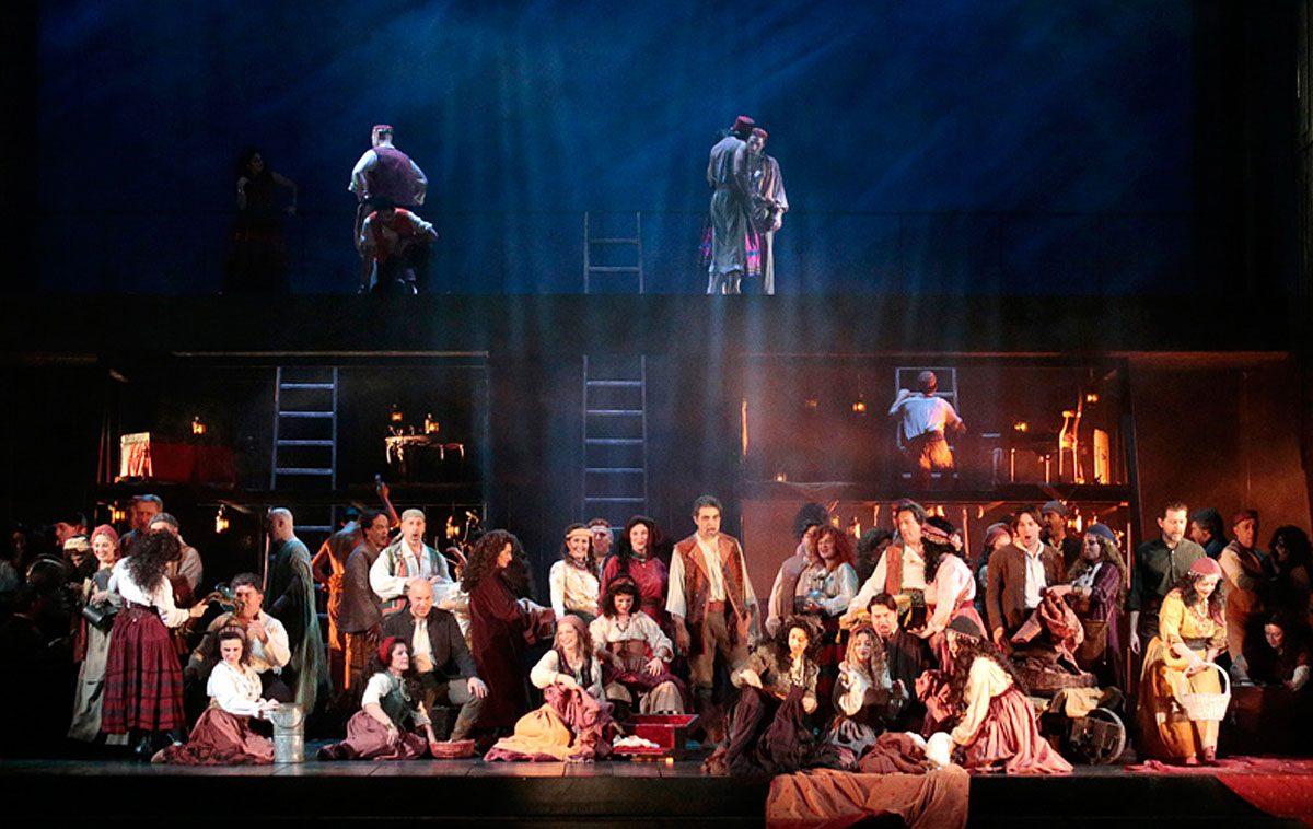 Il Trovatore di Verdi apre la stagione 2018/2019 del Teatro Regio