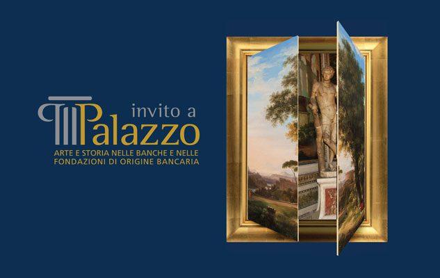 Invito a Palazzo 2018: visite guidate gratuite alle sedi storiche delle banche