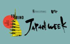 Japan Week Torino 2018: il programma completo