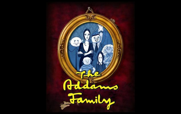 """""""La Famiglia Addams – Il Musical"""" a Torino nel 2019: date e biglietti"""