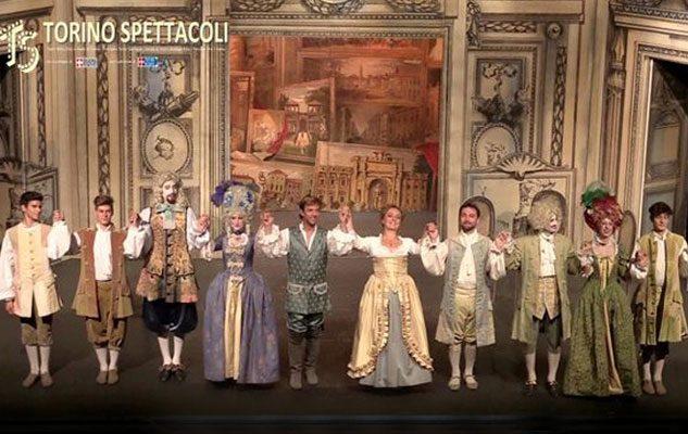 La locandiera: la più bella commedia di Goldoni in scena a Torino