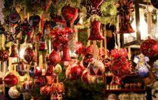 Marché Vert Noël 2018 ad Aosta: il magico mercatino di Natale