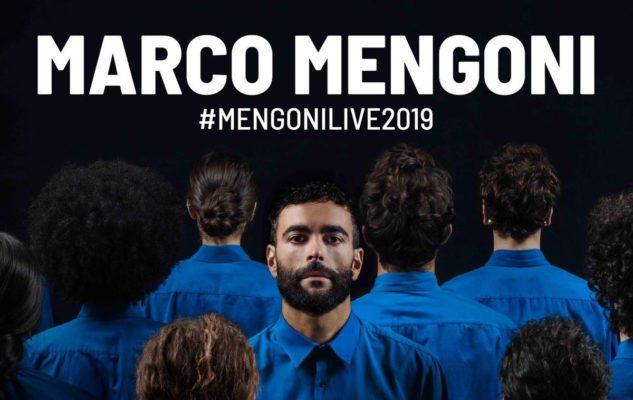 Marco Mengoni a Torino: data e biglietti del concerto