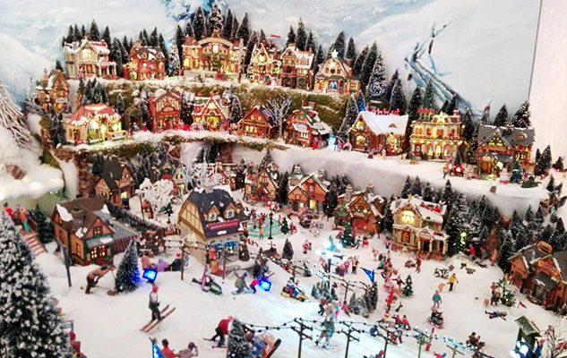 Mercatino di Natale Adisco 2018 a Torino: aperture e orari