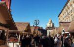 """Natale e Capodanno di magia a Torino: la città si trasforma in un """"castello incantato"""""""