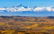 Lonely Planet incorona il Piemonte: è la regione più bella del mondo!