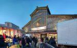 Porta Palazzo cambia volto: chef stellati, street food tra i banchi e un ostello per i giovani