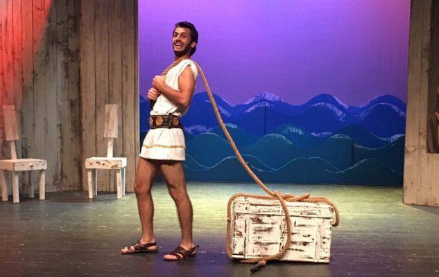 """""""Rudens-Ridens…Tutto in una tempesta"""" al Teatro Erba di Torino"""