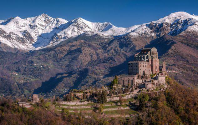 Sacra di San Michele: storia, religione e magia bianca