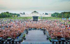 Stupinigi Sonic Park 2019: concerti e biglietti del festival a Nichelino