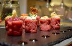 Sushi del Maslè: il sushi di carne cruda piemontese in centro a Torino