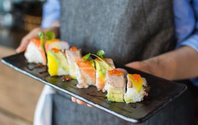 Temakinho a Torino: il ristorante nippo-brasiliano arriva sotto la Mole
