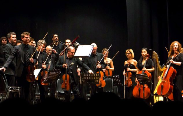 """The Legend of Ennio Morricone"" al Teatro Colosseo di Torino"