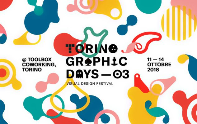 Torino Graphic Days 2018