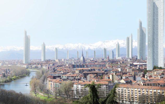 TorinoStratosferica – Utopian Hours: come sarà la Torino del futuro?