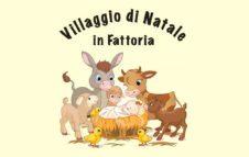 Villaggio di Natale in Fattoria sul Lago Maggiore