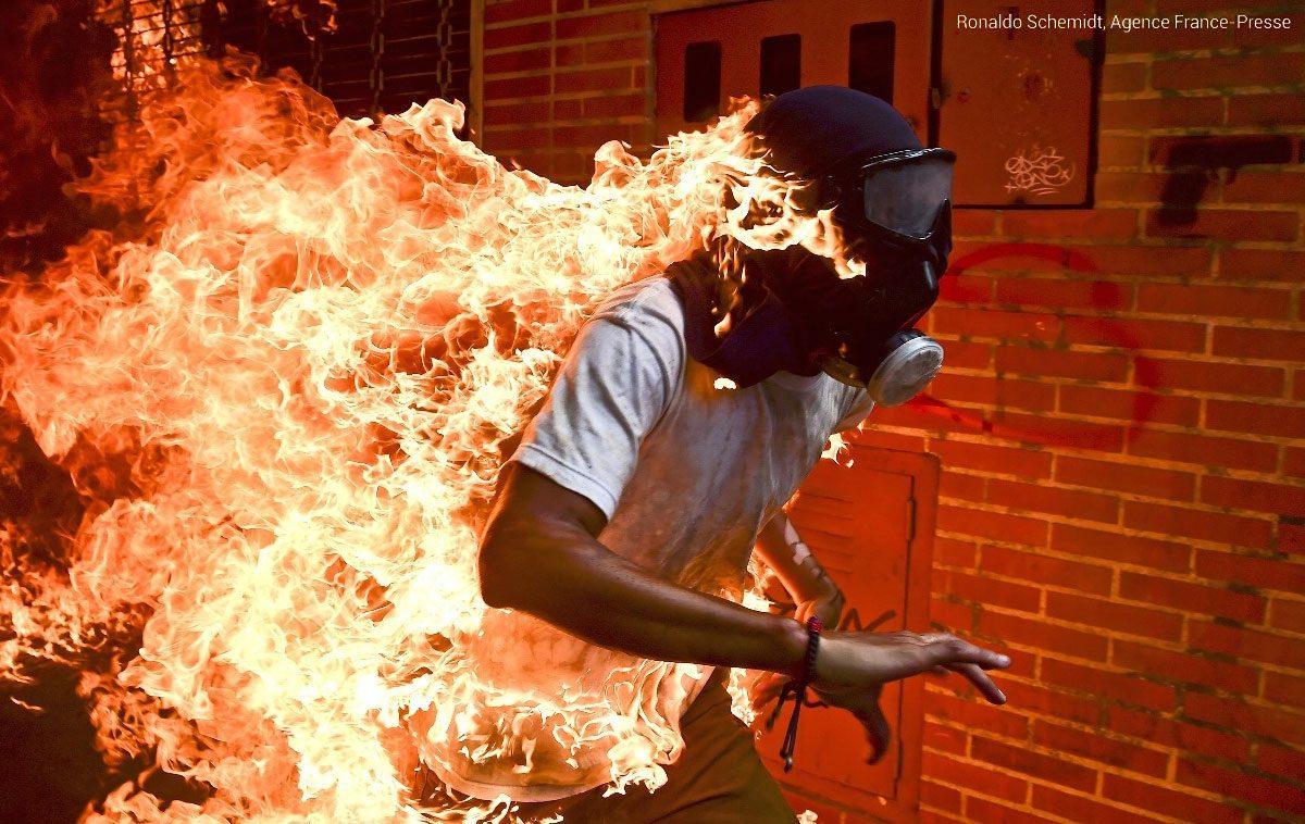 Risultati immagini per world press photo 2018 torino