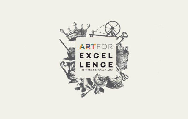 Art for Excellence 2018: la Collettiva a Palazzo della Luce