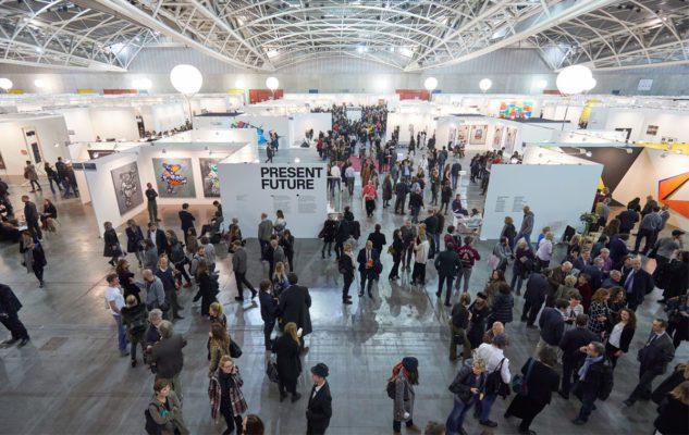 Artissima 2019 a Torino: date, luoghi e programma