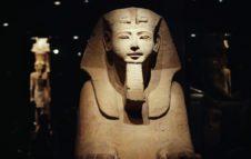 Berni e il giovane Faraone: il film Disney 2019 girato nel Museo Egizio di Torino