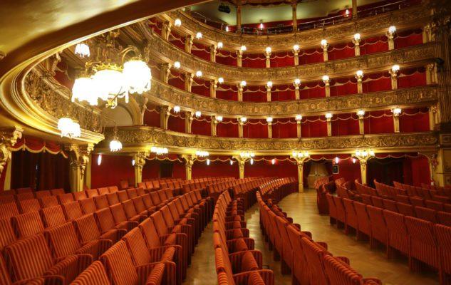 Black Friday 2018 al Teatro Stabile di Torino: 17 spettacoli in promozione