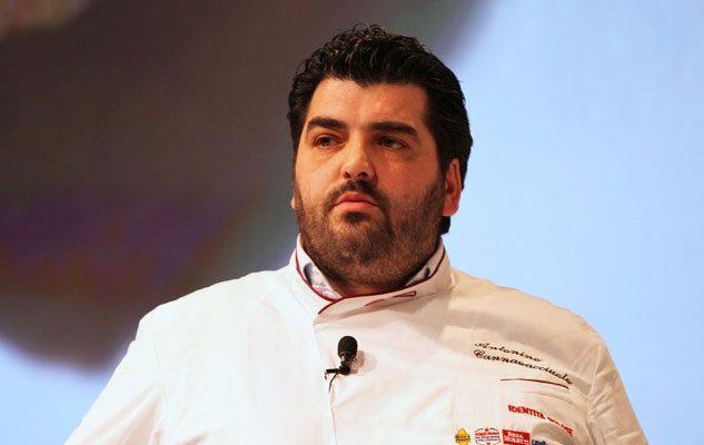 Cannavacciuolo pensa al bis a Torino: in città un nuovo bistrot dello chef pluristellato