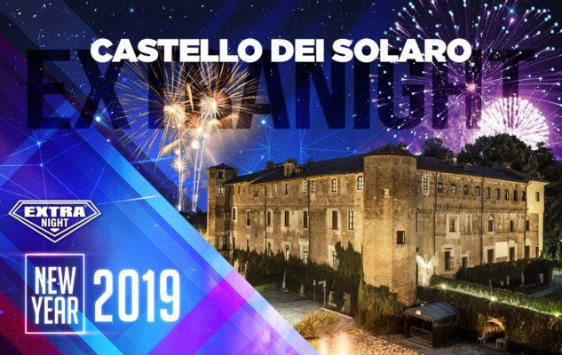 Capodanno 2019 al Castello dei Solaro: una magica festa nella bella dimora medievale