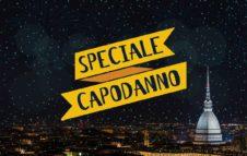 Capodanno Torino 2019: i 10 eventi da non perdere il 31 dicembre