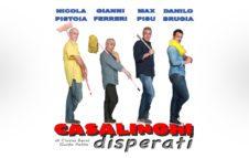 """""""Casalinghi disperati"""" in scena al Teatro Gioiello di Torino"""
