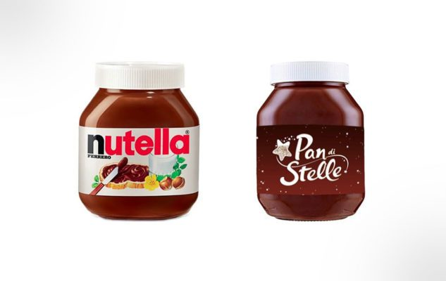 Crema Pan di Stelle: nasce l'anti Nutella che sfida il colosso piemontese