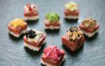 Crushi: l'originalissimo sushi di carne cruda piemontese a Torino