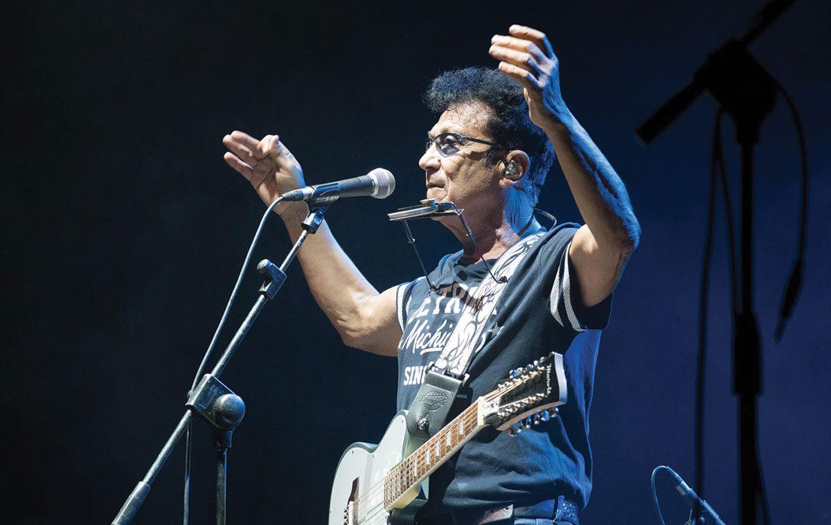 Edoardo Bennato a Torino: data e biglietti del concerto
