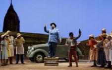 """""""L'elisir d'amore"""" di Donizetti al Teatro Regio"""