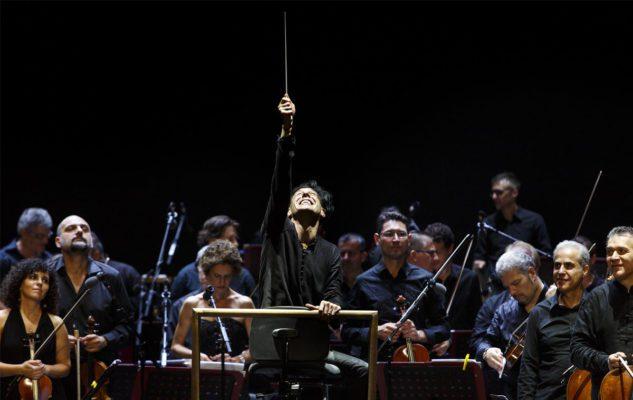 Ezio Bosso a Torino: dopo il sold out del concerto, il Teatro Regio apre le prove al pubblico