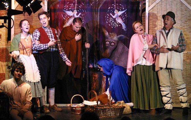 "Gelindo: un ""must"" del teatro piemontese torna per le feste di Natale"