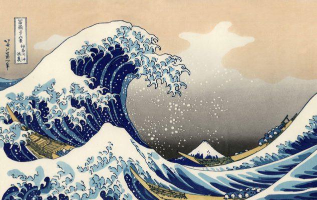 Giappone Fiorito: la grande mostra a Palazzo Cavour